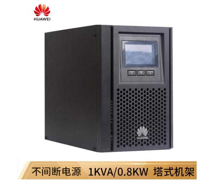 华为(HUAWEI)UPS2000-A-1KTTL 不间断电源1KVA/0.8KW
